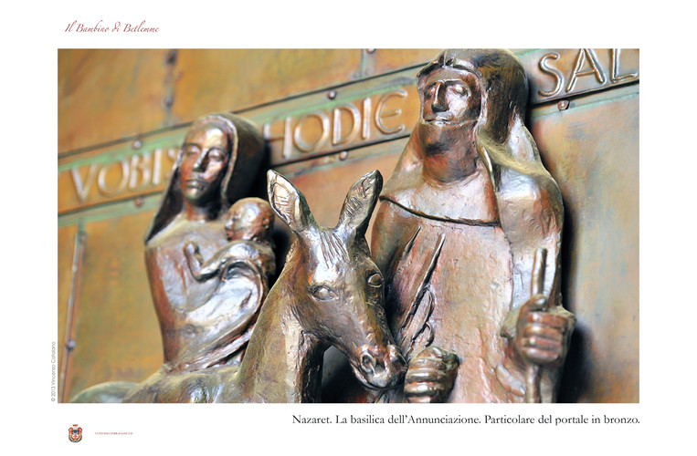 00031 IL BAMBINO DIAPOSITIVA I II capito
