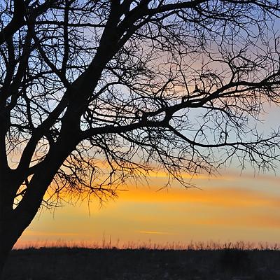 VIAGGIARE alba e tramonto