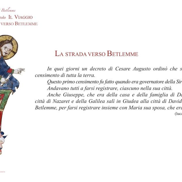 00012 Dia Il Bambino di Betlemme parte p