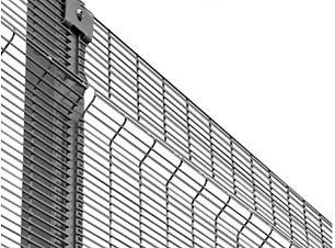 Malla de Alta Seguridad | Reja Forte | Malla Electrosoldada