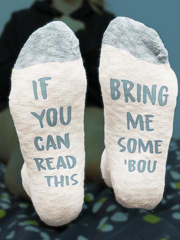 'Bou Socks