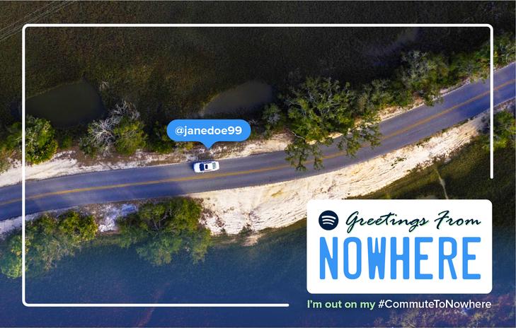 #CommuteToNowhere - Tybee Island