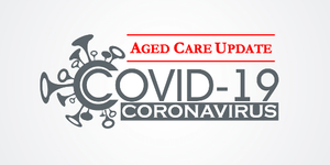 COVID-19: Aged Care Visitor Code Released by Residential Aged Care Sector