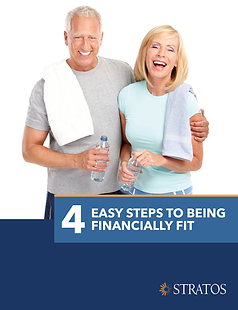 Pages from 4 Easy Steps To Being Financi