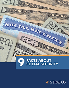 Pages from 9 Facts about Social Security