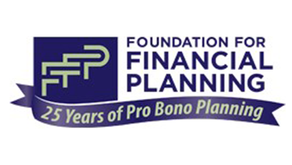 FOUNDATION FOR FINANCIAL PLANNING WELCOMES THREE NEW TRUSTEES: Jeff Concepcion