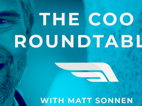The COO Roundtable, Featuring Jeff Concepcion, Nancy Andrefsky, and Lou Camacho