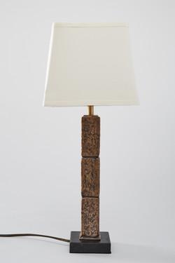 Quadravi lamp