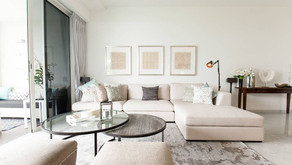 Trend Alert: Should You Paint Your Walls White?