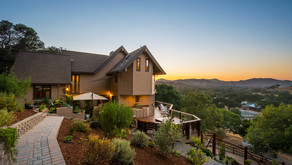 Just Listed | 1775 Indian Valley Rd., Novato $1,540,000