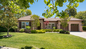 Just listed | 3 Creekview Ct., Novato $1,749,000