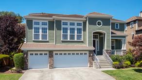 Just Listed | 37 Sandy Creek Way, Novato $1,249,000