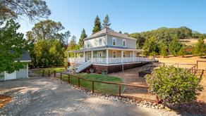 Just listed | 2 Alpine Road, Novato $1,599,000