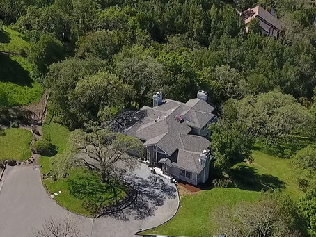 Highest End of Novato Market is Where You'll Find the Most Homes For Sale
