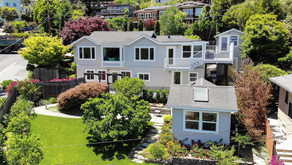 Just Listed | 226 Rosemont Ave. Perfect To Work From Home + Income! $1,895,000