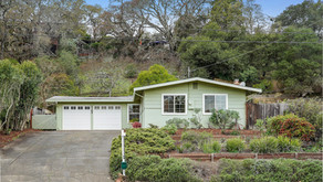 Reduced to $729,000 | 1365 Denlyn Street, Novato