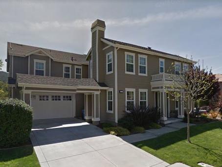 Novato 94949 Home Sale Prices Surge
