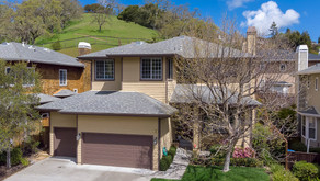 Just Listed | 50 Aaron Dr. in Novato | $1,299,000
