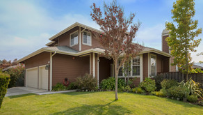 Light and Airy Home on Corner Lot! 15 Aaron Dr. $1,325,000