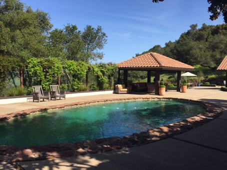 Tour of Lafayette and Orinda Homes -- and How Novato Homes Compare
