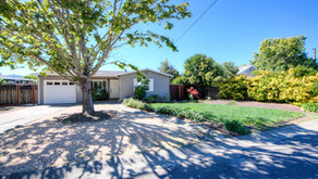 Just Listed! 589 Fernando Drive, Novato $649,000