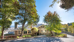 Just listed | 368 Clorinda Ave., San Rafael $2,199,000