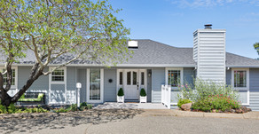 Just Listed | 659 Louise Ave., Novato $1,449,000