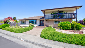 Just Listed | 1990 Center Rd., Novato $875,000