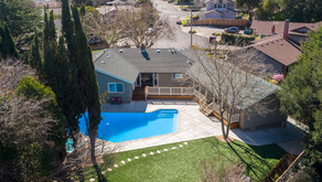 Just Listed | 7 Adams Court, Southern Novato $1,249,000