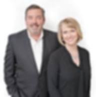 Kevin McGinnis and Erin McGinnis are Novao Realtors