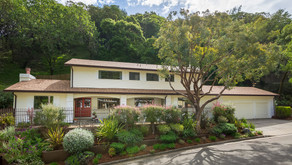 Just listed | 31 Wentworth Lane, Marin Country Club $1,499,000
