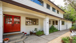 REDUCED $74,000! 31 Wentworth Lane, Marin Country Club now $1,425,000
