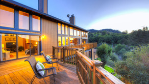 Open Sun 3/18: Country Property in Novato