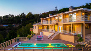 Just listed | 1000 Bayhills Dr., San Rafael $2,995,000