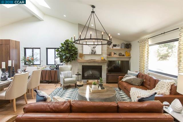 Property Brothers HGTV home in Pinole