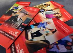 Program Brochures