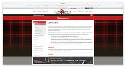 Ads on websites