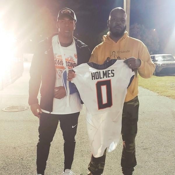 CIS of Atlanta Alum Helps Lead OSU Football to Cheez-It Bowl Victory