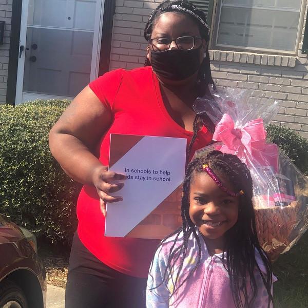 CIS of Atlanta Site Coordinator Organizes Black Women's Wellness Event