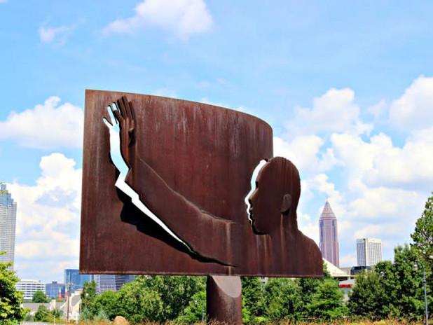 We Honor Dr. King's Legacy Through Servant Leadership