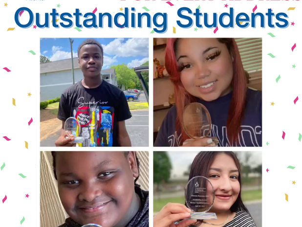 CIS of Atlanta Announces Choose Success 2021 Outstanding Students