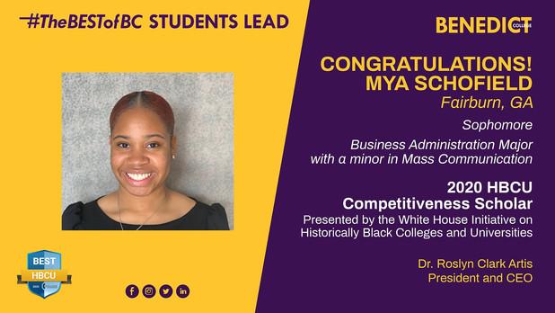 CIS of Atlanta Alumni Excelling!