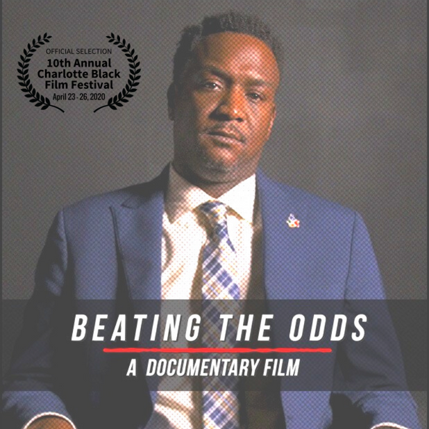 """CIS of Atlanta Documentary """"Beating the Odds"""" Accepted into Charlotte Black Film Festival!"""