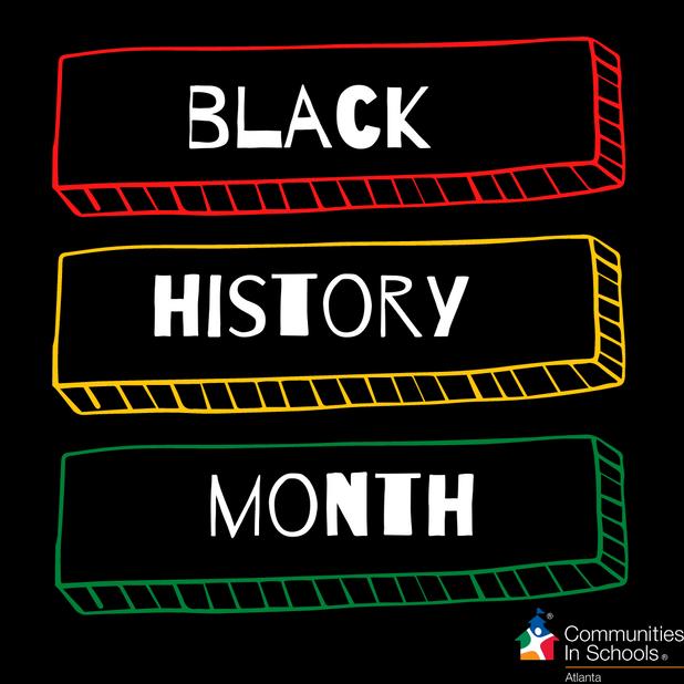 CIS of Atlanta Celebrates Black History Month 2021