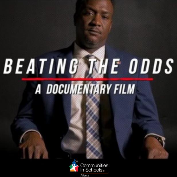 Communities In Schools of Atlanta Presents: Beating The Odds – Trailer