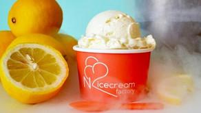 Nicecream Factory - Not Your Average Scoop