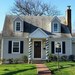 East Falls Church Arlington Virginia Homes