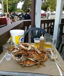 Arlington Virgnia Seafood