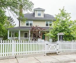 Cherrydale Arlington Virginia Homes