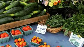 Arlington Farmers Market - Every Saturday